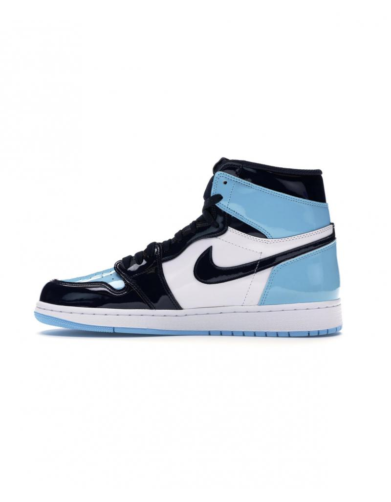 "Air Jordan 1 Retro High OG ""UNC"" Women's Shoe"